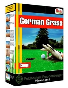 Газонна трава German Grass Спорт 1 кг