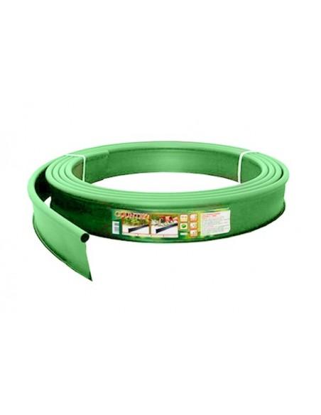 Бордюр Кантрі пластиковий зелений