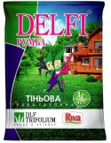 Газонная трава DELFI румба Теневая, 1 кг