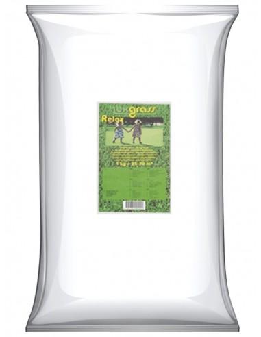 Трава газонна Luxgrass спортивна, 20 кг