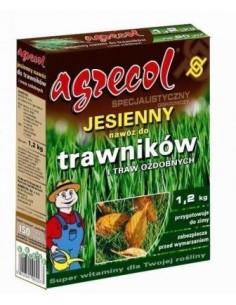 Осеннее удобрение для газонов, 5 кг