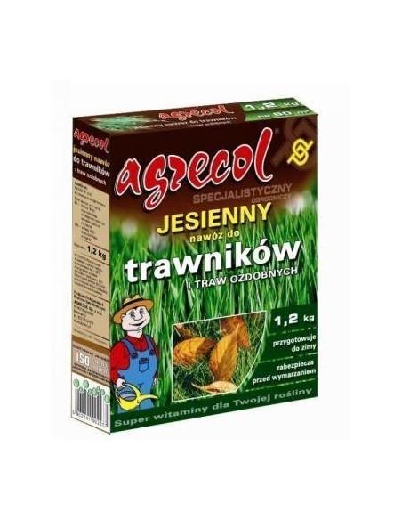 Осеннее удобрение для газонов, 10 кг