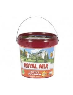 Комплексне мінеральне добриво для газонів від пожовтіння, 2 кг