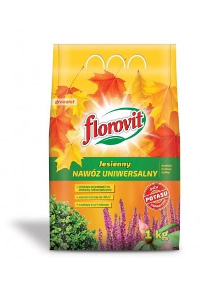 Florovit универсальное осеннее, 1 кг
