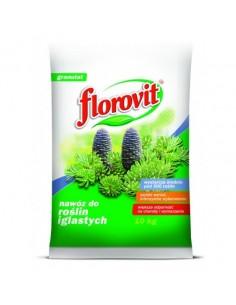 Florovit для хвойных растений, 10 кг