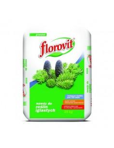 Florovit (Флоровит) для хвойных растений, 25 кг