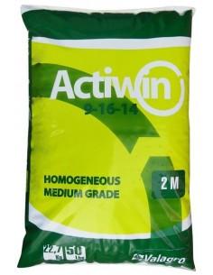 Удобрения Actiwin 9.16.14  Осень (Активин), 22.7 кг