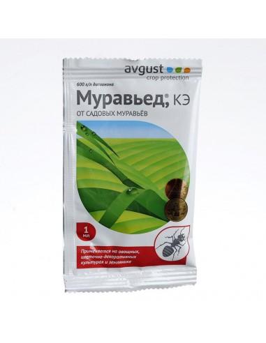 Инсектицид Муравьед, 1мл