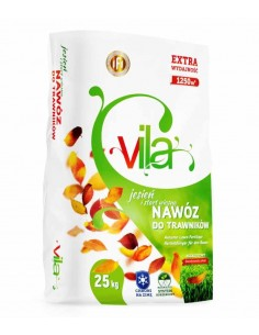 Яра Вила (Yara Vila) для газона осеннее 25 кг