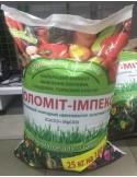 Доломит-импекс (СаО+MgО), нейтрализатор кислотности почвы, 5 кг