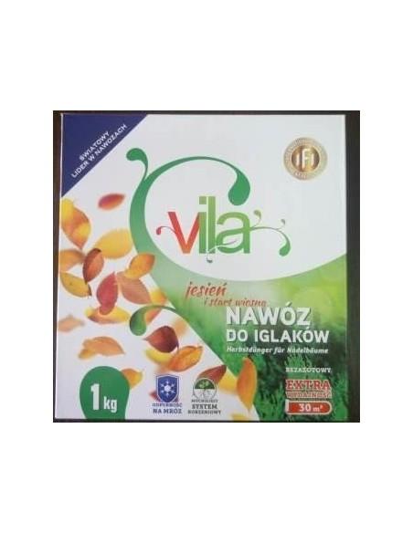 Яра Віла (Yara Vila) для хвойних рослин, осіннє 1 кг