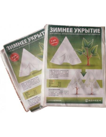 Зимнее укрытие растений, XL
