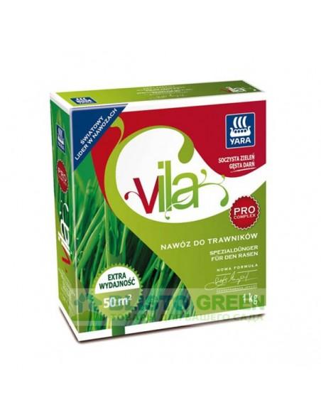 Яра Віла (Yara Vila) для газона PRO-COMPLEX, 1 кг