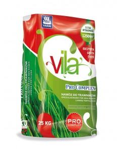 Добриво Yara Vila для газону PRO-COMPLEX, 1 кг