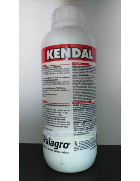 Біостимулятор Kendal Кендал, Валагро (Valagro), 1 л)