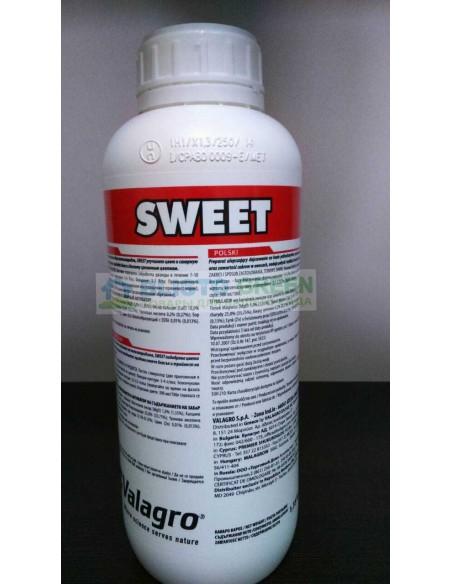 Біостимулятор забарвлення Sweet (Свит) 1 л, Valagro (Валагро)