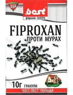 Фипроксан проти мурах, 10 г