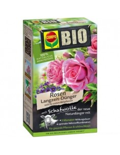 Органическое удобрения для роз Compo (Компо) 2 кг