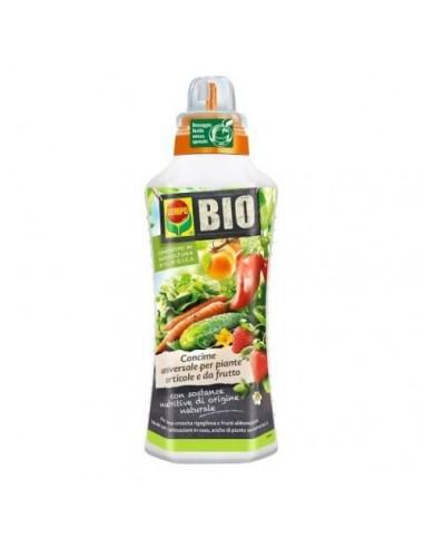 Compo Bio для фруктовых и овощей 1л