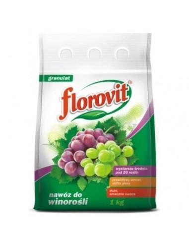 Florovit (Флоровіт) добриво для винограду 1 кг