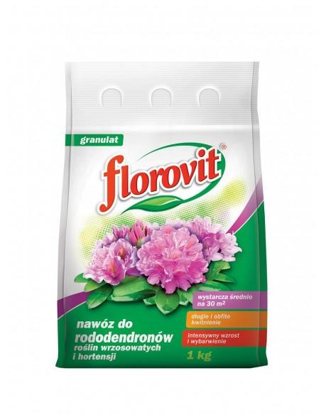 Florovit (Флоровит) для рододендронов , 1 кг