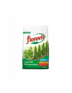 Florovit (Флоровит) для туи и хвои ,3 кг