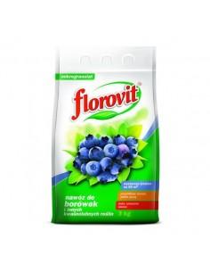 Florovit (Флоровит) для черники (голубики), 3 кг