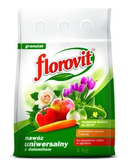 Florovit (Флоровіт) універсальне с доломітом , 1 кг