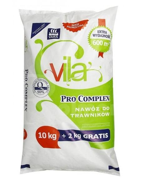 Яра Віла (Yara Vila) PRO-COMPLEX для газона, 12 кг