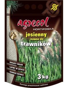 Удобрение Agrecol (Агрикол) осеннее для газонов 1.2 кг