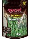 Удобрение Agrecol (Агрикол) хортифоска осеннее для газона 3 кг