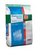 Osmocote (Осмокот) Exact 3-4 standart 15+9+12+2+TE (3-4 месяца) 25кг