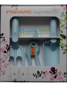 Подарочный набор Fiskars RUBY
