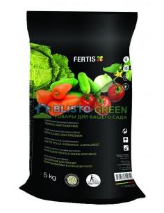 Удобрение Arvi Fertis НПК 13-10-15+МЕ для овощей выращиваемых в поле 1 кг