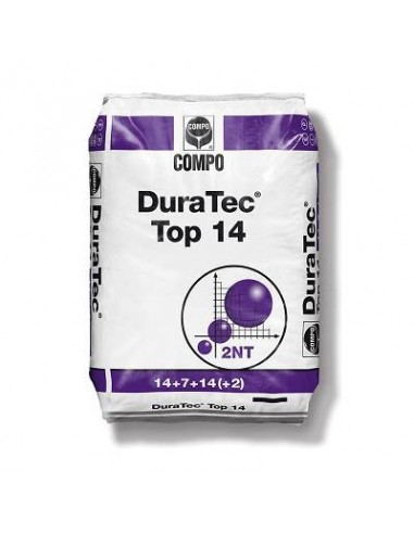 ДюраТэк Топ 24 (DuraTec) compo, 25 кг