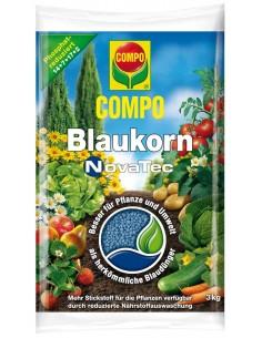 Удобрение Compo Blaukorn универсальное 7,5 кг
