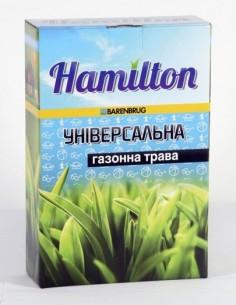 Газонная трава Нamilton универсальная, 1 кг