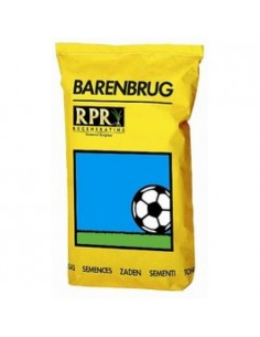 Баренбруг РПР, 15 кг
