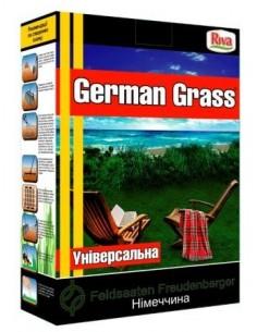 Газонна трава German Grass Ігрова, 1 кг