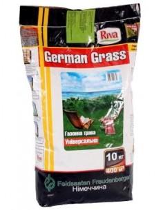 Газонна трава German Grass універсальна, 10 кг