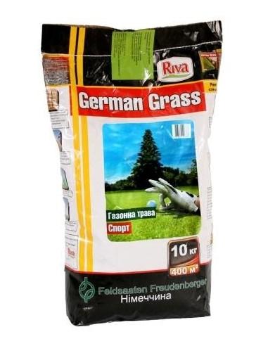 German Grass Спорт 10 кг