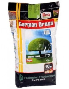 Газонна трава German Grass парк, 0,5 кг