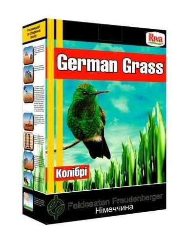 Газонная трава German Grass Колибри, 1 кг