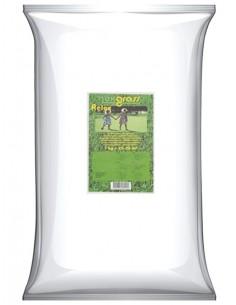 Трава газонна Luxgrass релакс, 20 кг