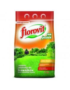 Florovit для газонов осеннее 3 кг
