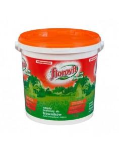 Florovit для газонов осеннее 8 кг