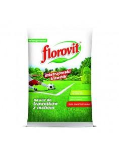 Florovit для газона