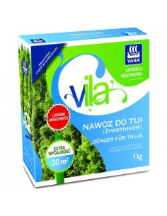 Yara Vila для туй, 1 кг