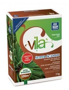Yara Villa для хвойників, SUPER SCANDIC, 3 кг
