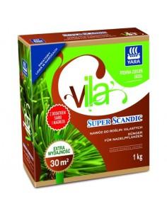 Yara Villa для хвойних рослин 1 кг